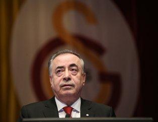 Galatasaray'da ibra şoku yaşanıyor! Mustafa Cengiz dönemi kapandı...