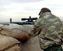 Ermenistan teröristlere sığındı