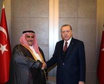 Kritik Katar görüşmesinin ardından açıklama