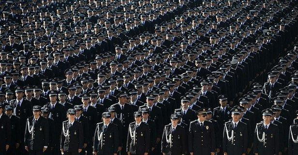 KPSS önlisans polislik puanı kaç? KPSS önlisans polislik baraj puanı nasıl?
