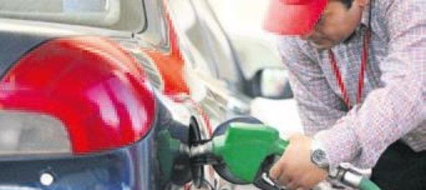 Benzin 14 kuruş indi esnaf 'yetersiz' dedi
