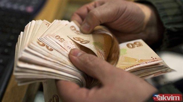 Emekliye yüzde 5.94 memura yüzde 6.94 zam   Temmuz zammı emekli ve memur maaşlarına nasıl yansıyacak?
