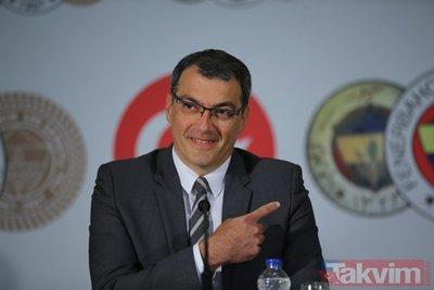 Fenerbahçeye eski Beşiktaşlı hoca: Carlos Carvalhal