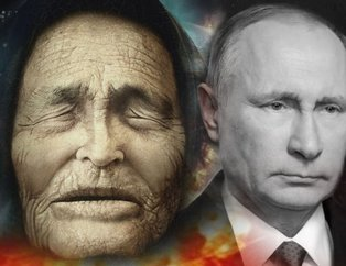 Dünyanın en ilginç kahini Baba Vanganın 2019 kehanetleri korkunç! (Baba Vanganın kehanetleri)
