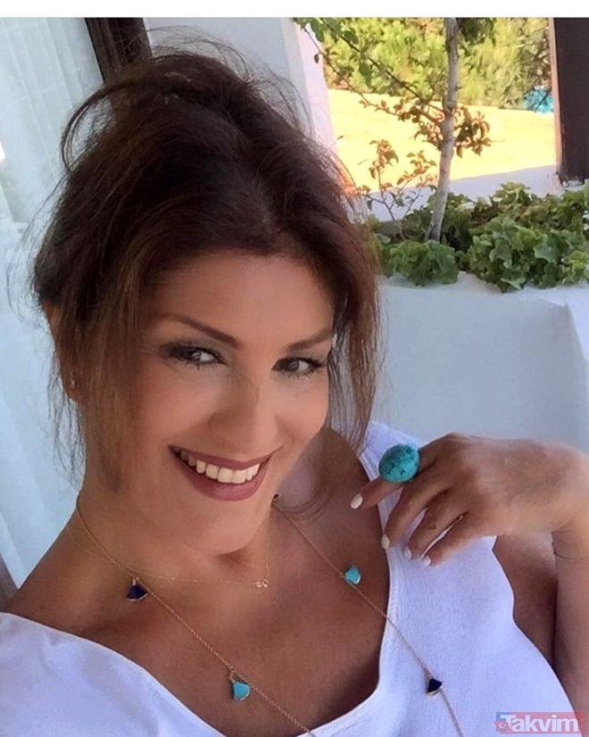 Gülşen Bubikoğlu'nun kızı bakın kimmiş! Yeşilçam'ın delici bakışlı güzeli Gülşen Bubikoğlu şimdilerde ne yapıyor?