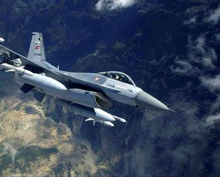 PKK'ya darbe! Turuncu listedeki terörist öldürüldü