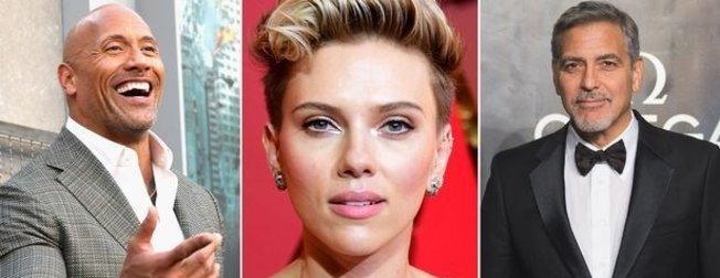 Forbes 2018'in en çok kazanan oyuncularını açıkladı