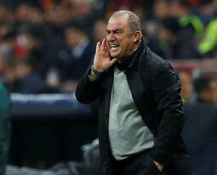 Galatasaray'a PSG maçı öncesi 2 şok birden