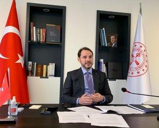 DEİK Başkanı Olpak'tan kritik programa ilişkin değerlendirme: Bakan Albayrak kafamızdaki tüm soru işaretlerini giderdi