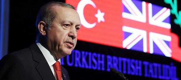 Erdoğan'dan İsviçre'ye sert tepki