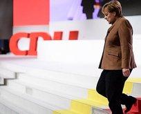 Merkel'in yerine kim gelecek?