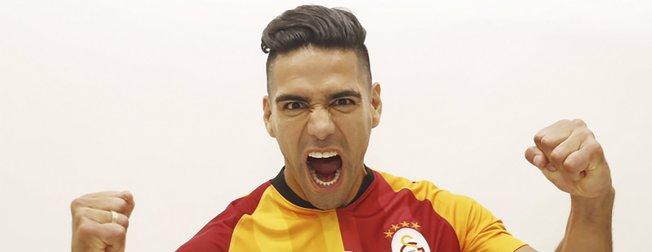 Falcao ilk 11'de çıkar ve Galatasaray kazanırsa... Çılgın rakam