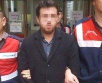 FETÖ'den aranan yönetici liseli 2 genci taciz ederken yakalandı