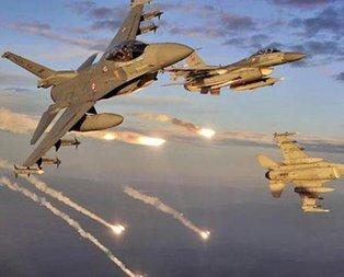 Kuzey Irak'a yeni operasyon!