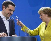 FETÖcülerin iadesini Almanya engellemiş