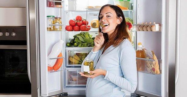 Hamileyken ekmek yemeyin