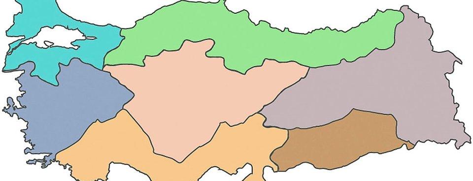 Türkiyedeki şehir Isimleri Nereden Geliyor şehir Isimleri Ve Anlamları