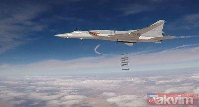 Rusya, yeni bombardıman uçağı Tu-22M3M'yi resmen tanıttı