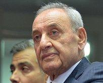 Lübnan'dan açıklama: Filistin'i satanlardan olmayacağız