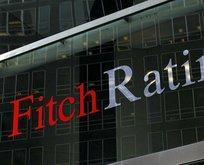 Fitch'ten ABD'ye kritik uyarı: Kırılgan hale gelebilir