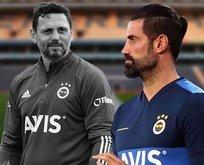 'Amacım Fenerbahçe'nin başına geçmek'