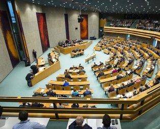 Faşist Hollandadan skandal karar