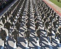 On binlerce askerin gözü yeni askerlik düzenlemesinde