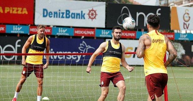 Galatasaray açıkladı! Test sonuçları...