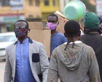 O ülkede koronavirüse karşı 3 gün dua edilecek