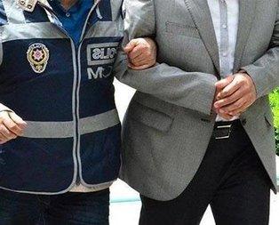 FETÖden aranan eski emniyet müdürü yakalandı