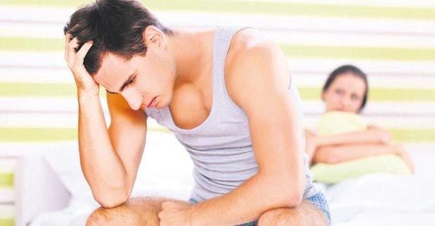 Yakı otu prostatı çözer