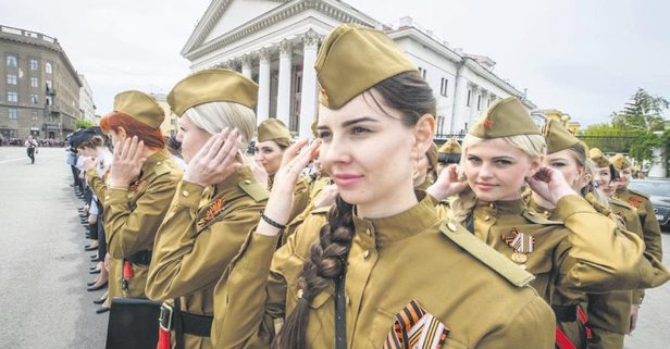 Meydan okuyo'rus'