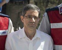 Kemal Batmaz'a mahkemede suçüstü!