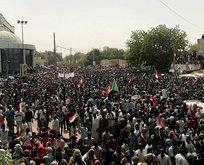 ABD'den Sudan açıklaması!