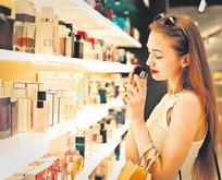 Parfümdeki gizli tehlike