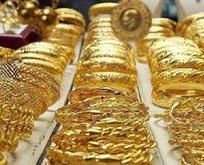 Gram altın fiyatında 392 TL hedefi! Altın alacaklar satacaklar dikkat!