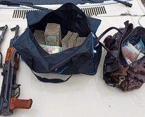 MSB: Eylem hazırlığındaki 5 terörist yakalandı!