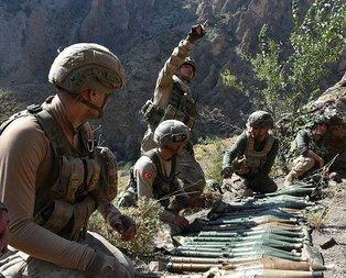 Terör örgütü PKK'ya 'Kıran' darbesi!