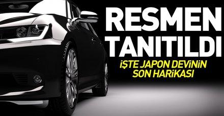 Mazda 3 Sedan ve Mazda 3 Hatchback tanıtıldı! İşte yeni Mazda 3 Sedan ve Mazda 3 Hatchback