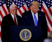 Trump'tan sermayeyi kızdıran sözler