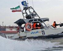 İran'ın el koyduğu gemiyle ilgili flaş gelişme