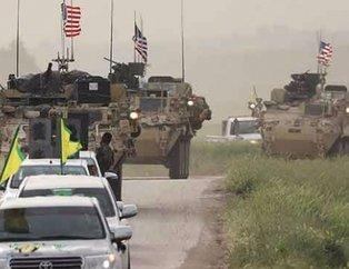 Suriye'de Amerikan yalanları