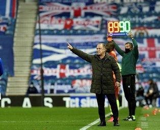 Fatih Terim Ankaragücü maçı öncesi futbolculara seslendi! Bu ligde son sözü biz söyleriz