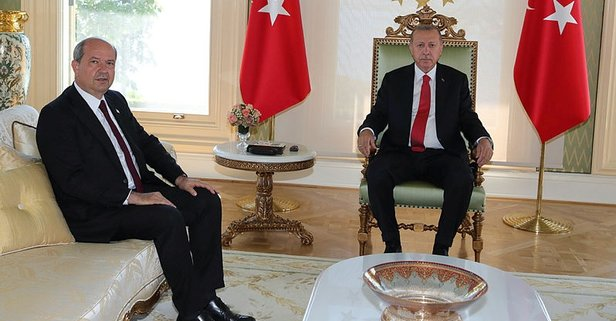 Tatar, Başkan Erdoğan ile görüşecek