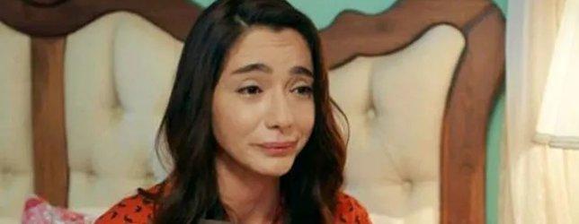 Sen Anlat Karadeniz final bölümünün ardından Öykü Gürman'dan Asiye Kaleli'ye duygusal veda!