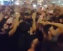 Bu görüntüler Lübnan'dan! Canımız kanımız sana feda olsun Erdoğan