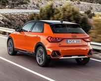 Yeni Audi A1 Citycarver ne zaman satışa sunulacak?