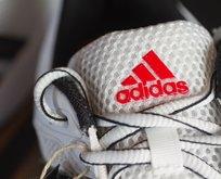 Adidas'a logo şoku! Üç şeritli çizgi bundan böyle...