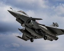 Fransa ile Belçika arasında 'savaş uçağı' krizi
