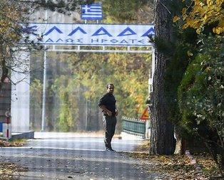 İçişleri Bakanlığı açıkladı: O terörist ABD'ye gönderilecek